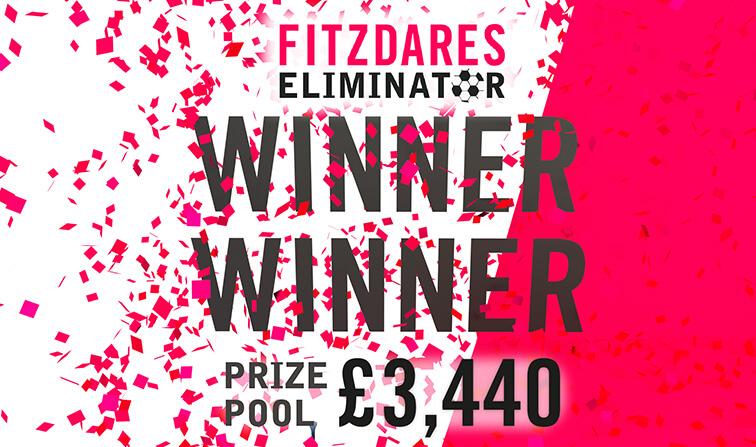 Winner £3,440