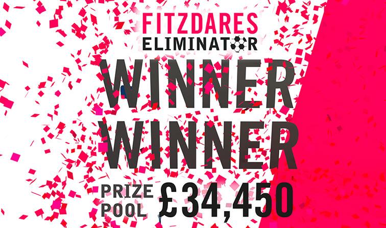 Winner £34,450